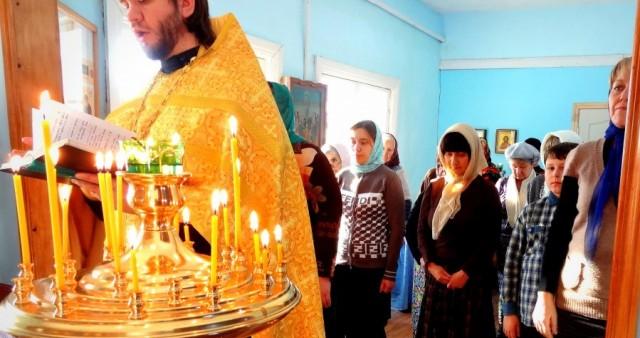 У православной общины поселка Маяк появился свой катехизатор