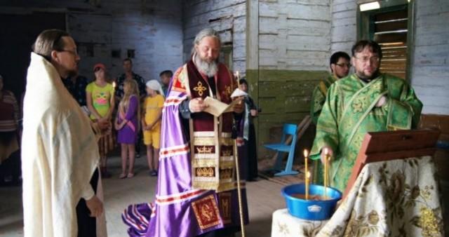 Завершился миссионерский сплав по Лене