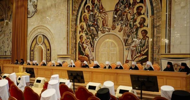 Святейший Патриарх Кирилл: Миссия — это не сборник методик, но конкретное делание