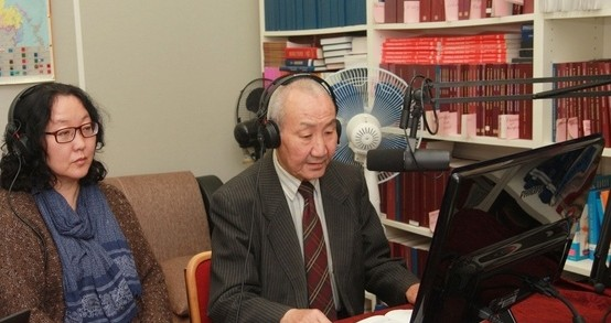 Осуществлена аудиозапись Псалтири на якутский язык