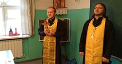 Курсы подготовки миссионеров в Мурманской епархии