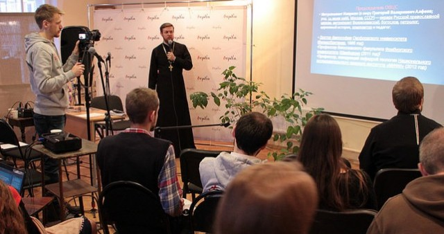 III Слёт православных миссионеров Санкт-Петербурга