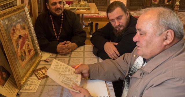 Перевод Евангелия на исчезающий чулымский язык осуществляется в Томской епархии