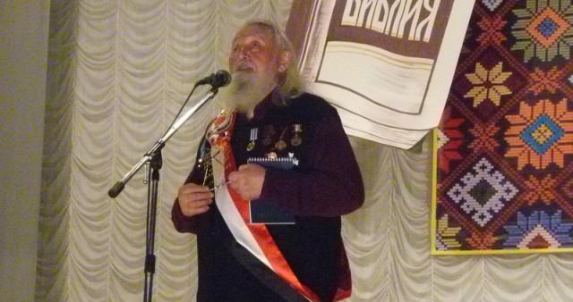 В Ижевске представили сборник неканонических книг Библии на удмуртском языке