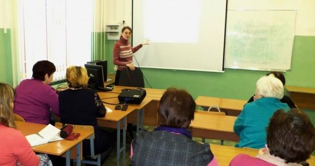 В Данилове состоялся семинар «Основы православного вероучения»
