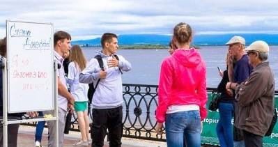 Окраины Хабаровска охватят православным молодежным миссионерским проектом