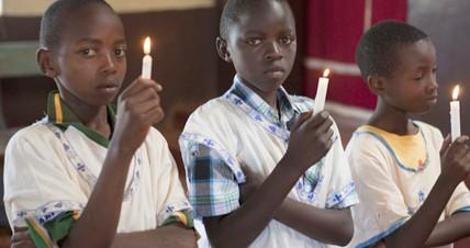 Православное миссионерское общество в Африке празднует своё 50-летие
