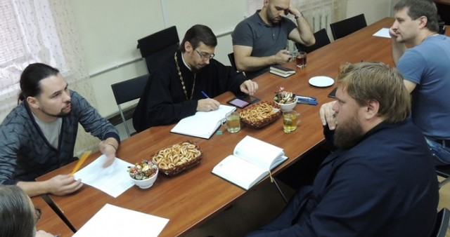 Вопросы развития катехизической и религиозно-образовательной деятельности обсудили в Ярославле
