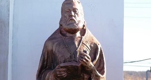 В память знаменитого миссионера в Якутии высадят еловую аллею