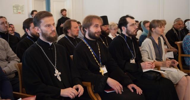 В Москве открылся семинар для руководителей епархиальных Отделов религиозного образования и катехизации