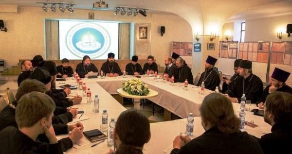 В Пятигорске состоялось совещание православных миссионеров епархий Южного и Северо-Кавказского федеральных округов