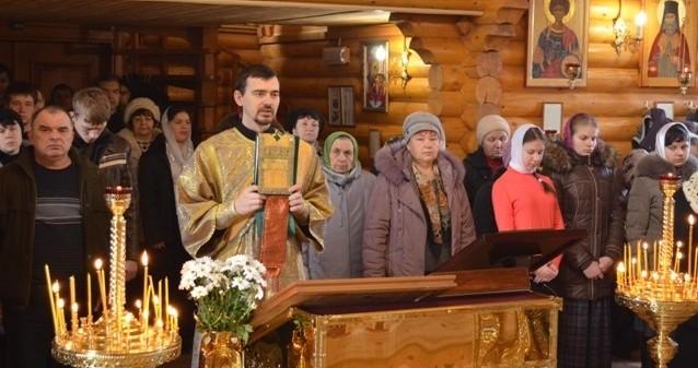 Миссионерский день Полтавской Духовной школы