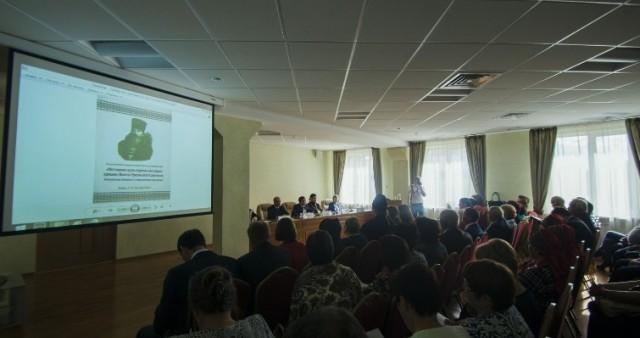 В Казани состоялась Всероссийская научно-практическая конференция, посвященная историко-культурному наследию кряшен