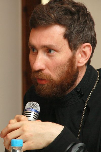 Свящ. Виктор Дунаев