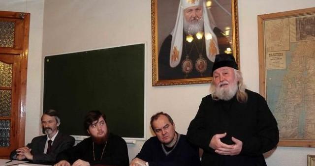 В Ижевске прошла пресс-конференция, посвященная презентации Библии на удмуртском языке
