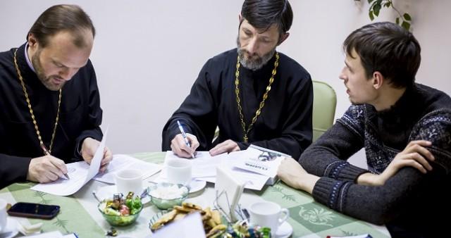 """Итоги проекта """"Путь к Богу: миссионерско-катехизическое служение"""""""