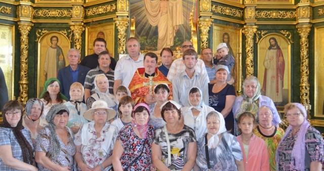В Донской духовной семинарии впервые совершена Литургия с сурдопереводом