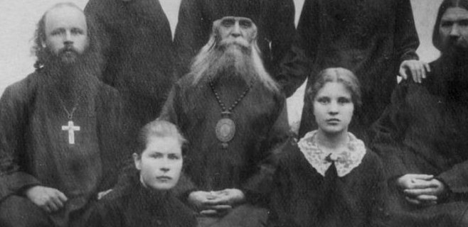 Сборник молитв Макария (Опоцкого) представлен на конференции в Костроме