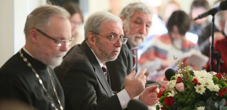 Итоги столетия Октябрьского переворота обсудили участники конференции в Подмосковье