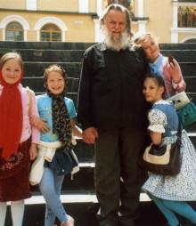 Свидетель веры: священник Павел Адельгейм
