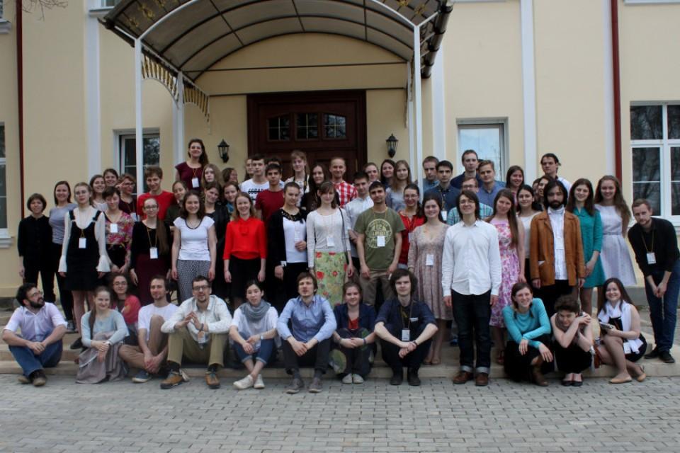 Форум православной молодежи прошел в Подмосковье