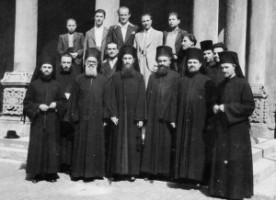«Неопалимая купина» – община монахов и мирян в послевоенном Бухаресте
