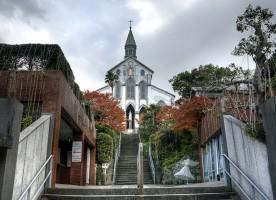 Япония: в Нагасаки открылся музей в память местных христианских мучеников