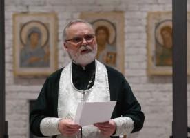 Сопротивляемость злу должна прийти из церкви