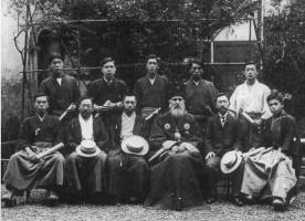 Наставления святителя Николая Японского юношам-миссионерам