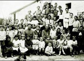 Открытая лекция «Воспитание и обучение детей в Русском зарубежье на примере Югославии»
