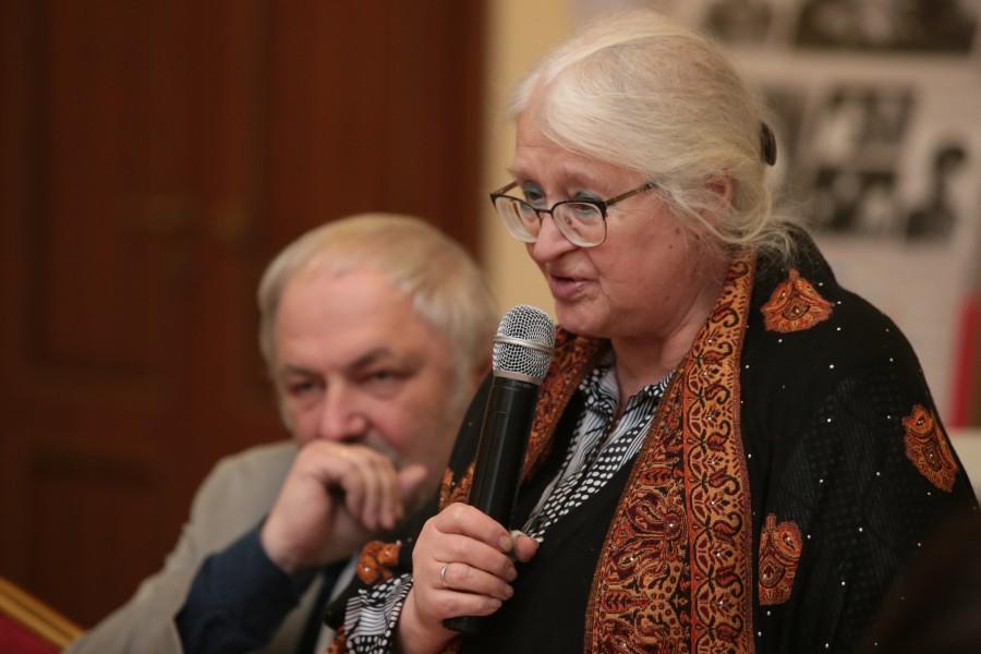 Наталья Грамолина