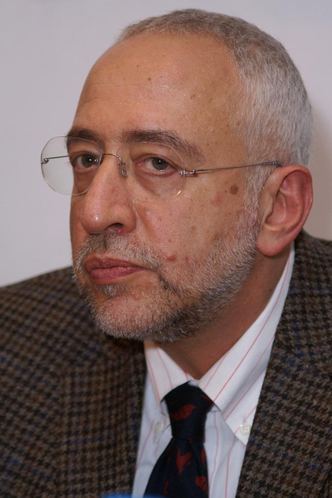 Николай Сванидзе