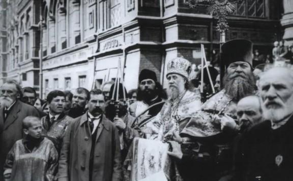 Поместный собор не услышал пророков XX века, но принял и утвердил дар соборности