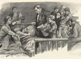 Святой доктор Москвы: как немец Гааз провел «тюремную реформу» в России