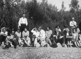 Соборность и тайна братотворения в Финкенвальде