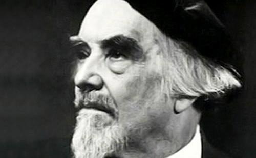 Пророчество Николая Бердяева