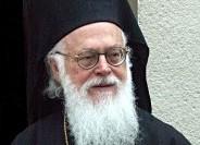 Архиепископ Албанский Анастасий. Цель и мотивация миссии