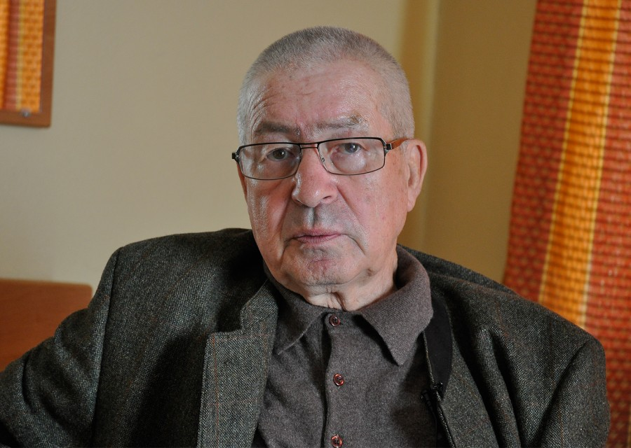 Никита Игоревич Кривошеин