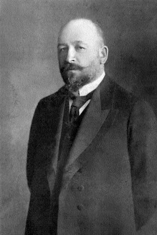 А.Д. Самарин, 1915 г.