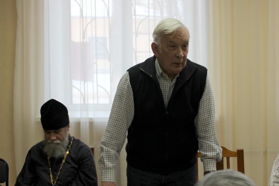 Всеволод Олегович Волков