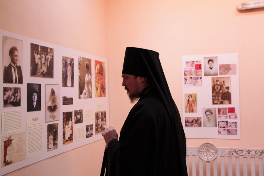 Епископ Серовский и Краснотурьинский Алексий