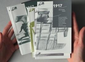Презентация книги «1917: моя жизнь после»