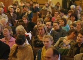 Преображенское содружество малых православных братств отметило 20-летие