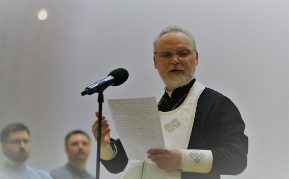 О ином священстве – единственном и вечном