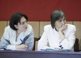Доклад Ю.В. Балакшиной и А.Б. Алиевой