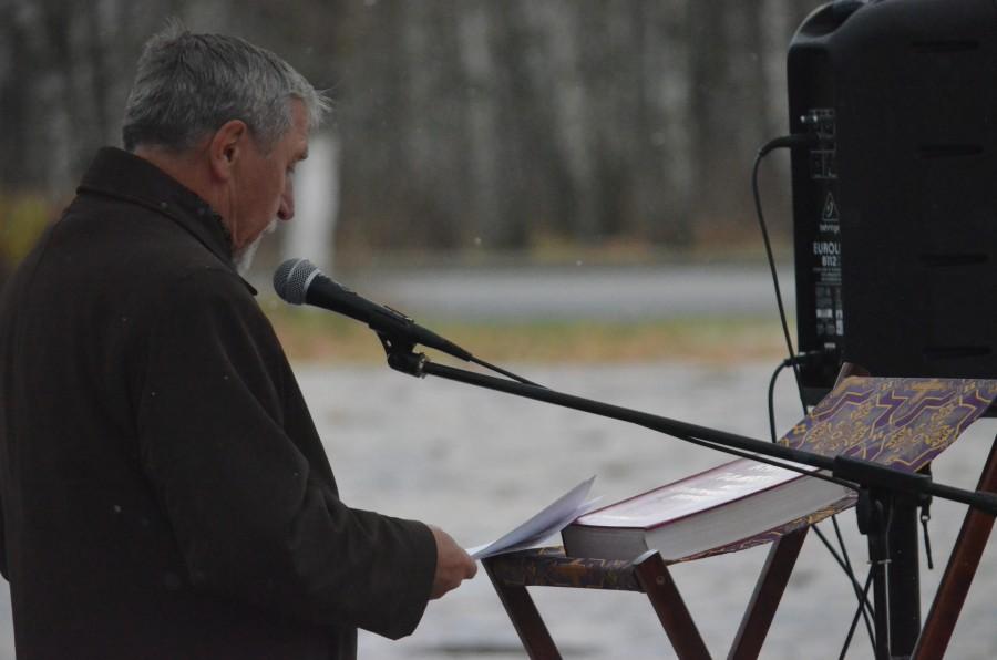 Николай Булычев, председатель топонимической комиссии Рязани, ответственный секретарь Рязанского православного исторического общества