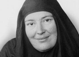 Мать Мария (Скобцова): история святой наших дней