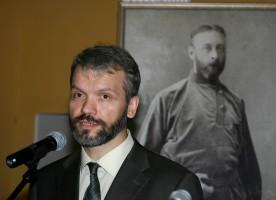 «Человек Веры: Н.Н. Неплюев и его Крестовоздвиженское братство» в Архангельске