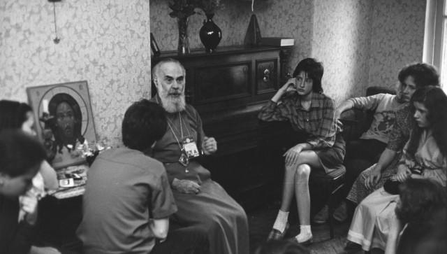 4 августа отошёл ко Господу митрополит Сурожский Антоний (Блум) (1914–2003)