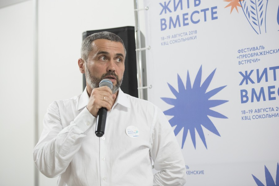 Дмитрий Каштанов